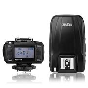 Pro-6N Wireless I-TTL Flash Trigger For Nikon