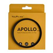 Apollo MRC Slim MC UV 62mm Filter