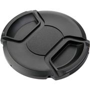 82mm Center Pinch Snap-On Lens Cap